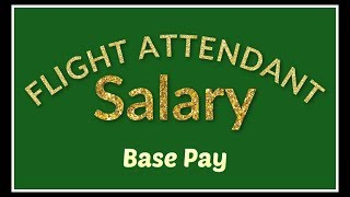 Crew's In With Christy: Get Paid to Travel/Base Pay