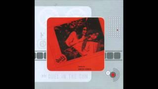 Duel In The Sun | Soundtrack Suite (Dimitri Tiomkin)