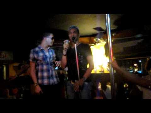 in santo domingo karaoke