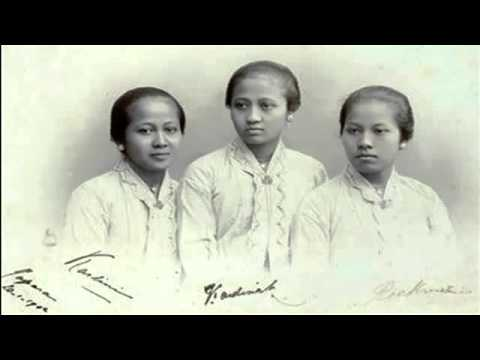 R.A. KARTINI Biografi dan Perjalanan Perjuangan Raden Ajeng Kartini