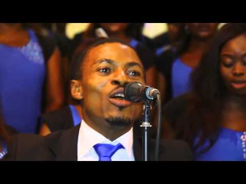 ALADE OGO by ST. MARY'S CHOIR GOWON ESTATE LAGOS.