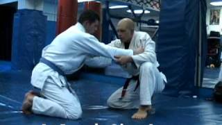 An Alternative To Pulling Guard When Grappling On The Knees