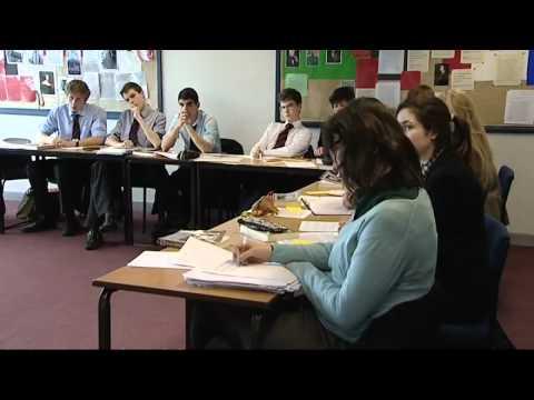 GCSE Dance Set Dance Impulse