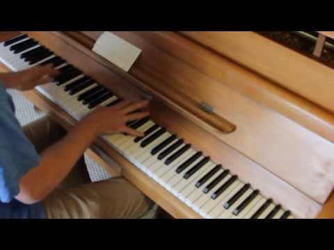One Direction - Best Song Ever (Piano Cover)