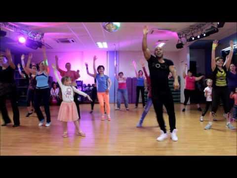 Бальные танцы Pro-Am (про-ам) в Москве
