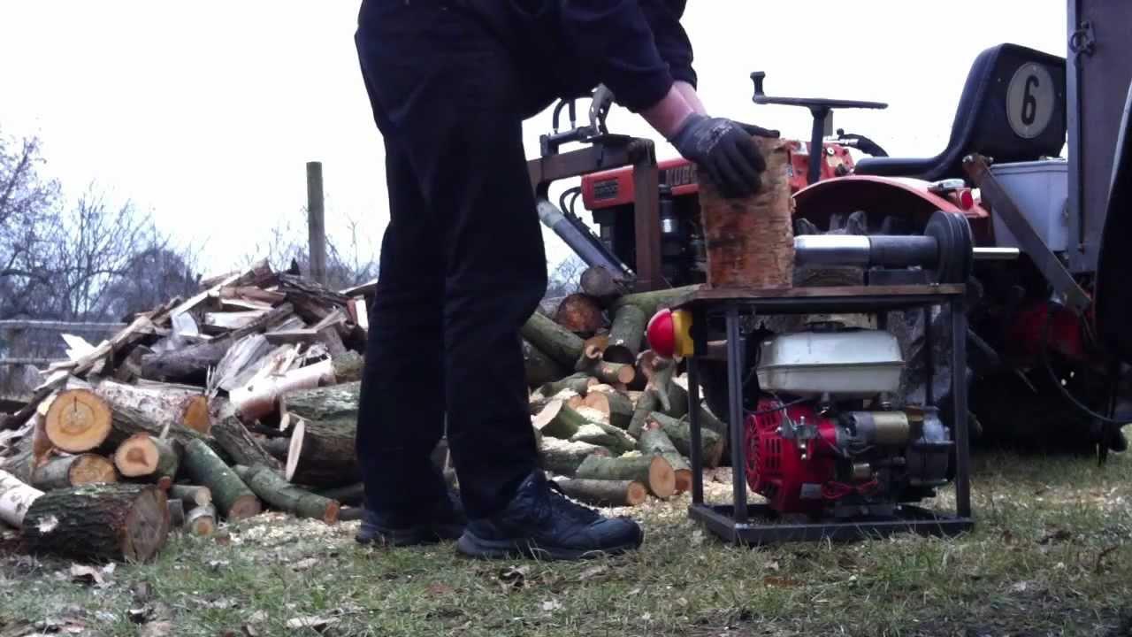 kegelspalter drillspalter mit benzinmotor. Black Bedroom Furniture Sets. Home Design Ideas