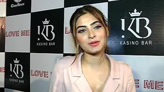 Karishma Sharma bold scenes in ragini mms returns