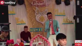 Nhạc sống Đám cưới | Ngấu Hứng Lý Qua Cầu | MC Hồng Tiếp | MC Nhà hát Cải Lương Việt Nam