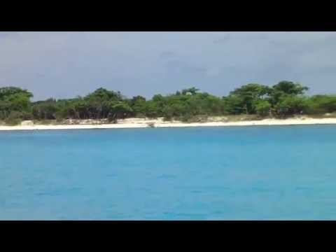 Cresta De Galo Island, Romblon province philippines tourist destination promotions