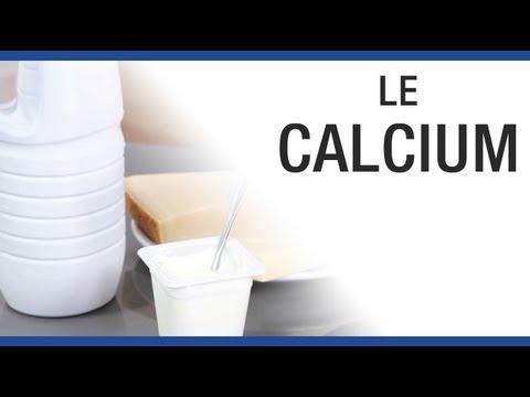 Ça vous change la vie - Les bienfaits du Calcium