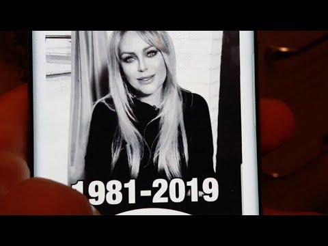 Юлия Началова Умерла Сегодня. Причина Смерти Певицы.