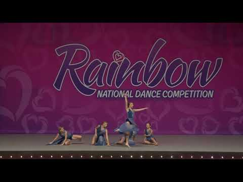 Best Lyrical // THIS STORM - UNIVERSAL DANCE ACADEMY [Omaha, NE]