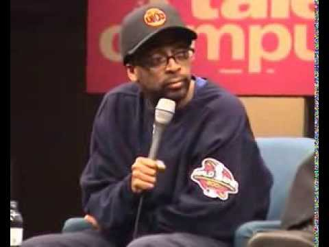 Interview to Spike Lee (part 1/6)