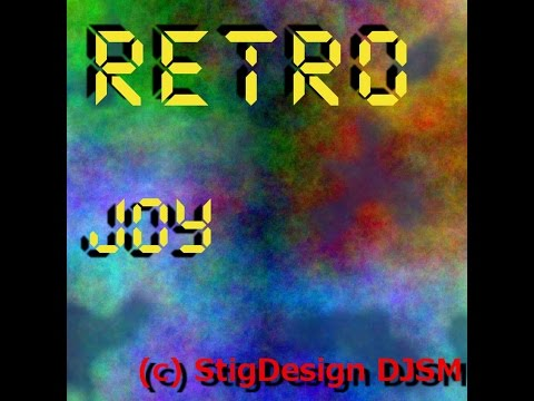 RetroJoy(AlbumMix)