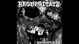 Regurgitate - Extracting The Malformed