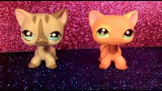 Как отличить кошку стоячку LPS оригинал от перевыпуска, 3D принтера 猫