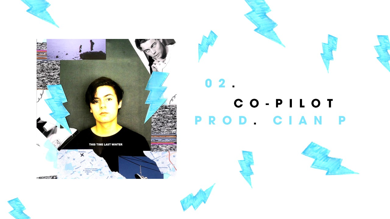 Young Lungs – Co-pilot (prod. Cian P)