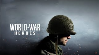 CALL OF DUTY 2 NA MOBIL? | World War Heroes