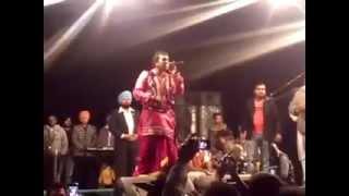 Sai Gulam Jugni G 2014 | Punjabi Live Sufi Program HD Video | Sai Gulam Jugni | Gulam Jugni