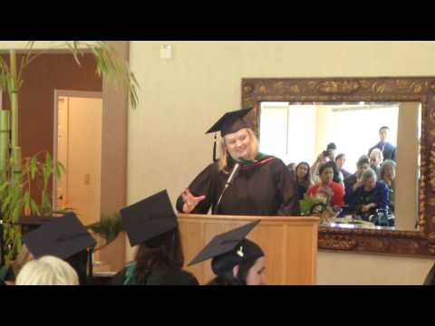 AIMC Berkeley 2013 Graduation