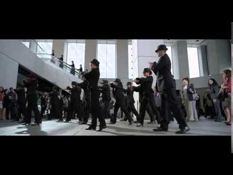 Step Up 4 Revolution 3D    Nalepa  Monday  The Glitch Mob Remix