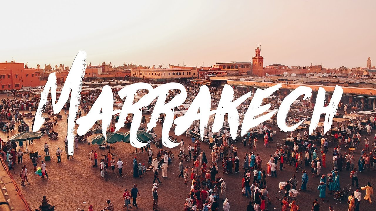 Marrakech Morocco Travel  HD  - YouTube dee3e68485f