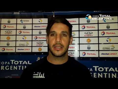Fernando De la Fuente - Cipolletti