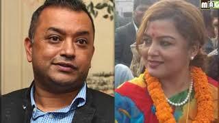 रेखा थापा र गगन थापाको टक्कर क्षेत्र नं ४ मा || Rekha Thapa Vs Gagan Thapa | Nepal Election