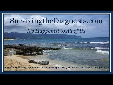 Surviving the Diagnosis.com - Guest Fiona Shakeela Burns MNI