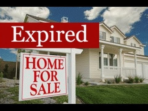 How To Search For Expired Listings On MLS
