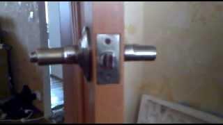 видео дверные ручки melodia