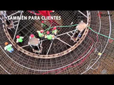 ACCIONA Energía, referente en energía eólica en México