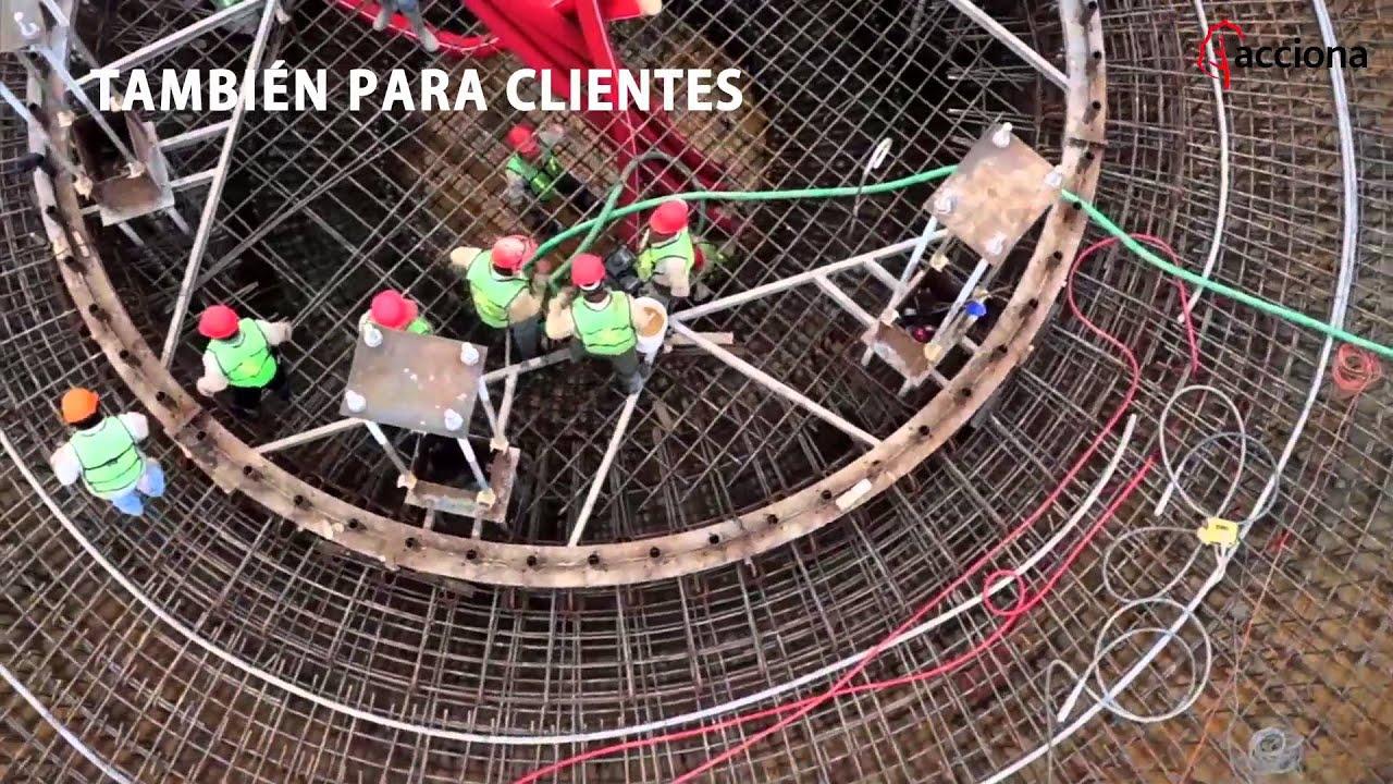 ACCIONA Energía, referencia eólica en México