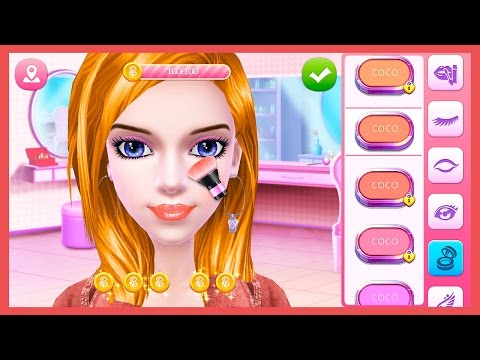 High School Crush - First Love | Makeover, Dressing And Flirt Game | Girls Android And IOS Gameplay
