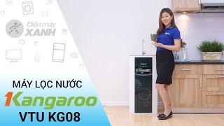 Máy lọc nước RO Kangaroo VTU KG08 • Điện máy XANH