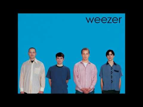 Sweater Song- Weezer (Pitch Shifted To E-Standard)