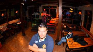 Greek Bouzoukia Bratislava Papadeas live studio 2011-2012