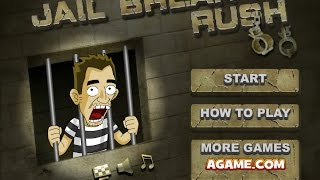 game web jail break rush เกมส แหกค ก14ว น
