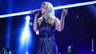 Anja Nissen Sings I Have Nothing | The Voice Australia 2014