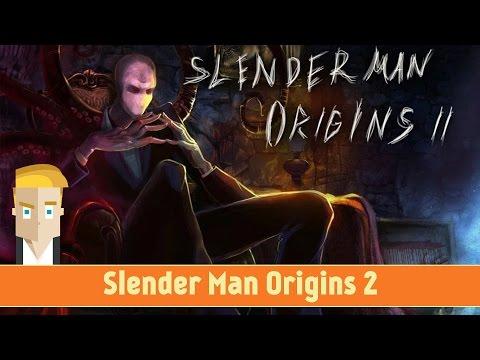 Обзор Slender Man Origins 2 Saga для Android