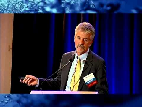 BlueTech Forum 2012 - NASA Research and Experiments Water Technology Applications, Michael Flynn