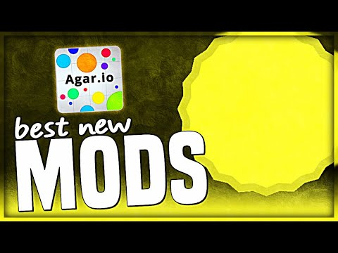 Agario mods script download