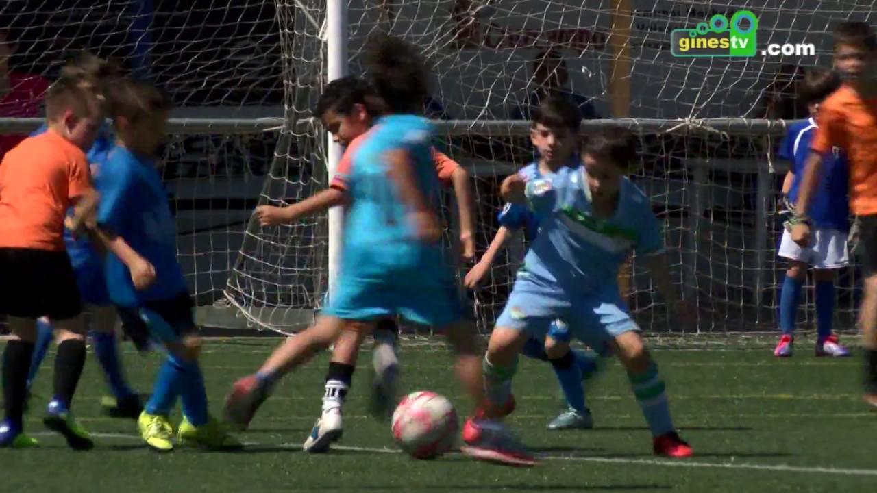 El Estadio 'Antonio de los Santos, Roque' acoge el lunes 29 la fase final de la Liga Interna