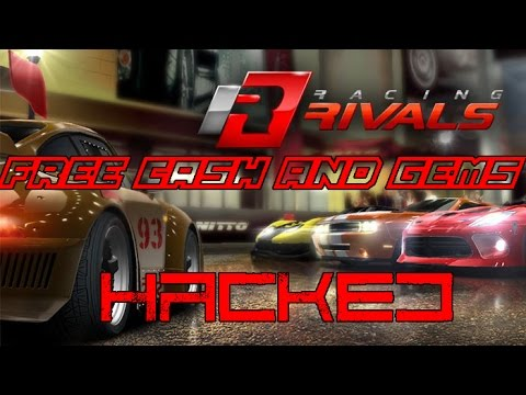 Racing Rivals Hack – How To Hack Racing Rivals – iOS Android