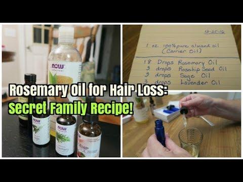 rosemary-oil-for-hair-loss:-secret-family-recipe!