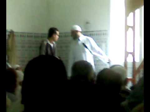 francais converti à l'islam