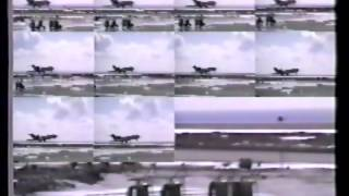 Shemya AFB, Alaska - Video Documentary - Late 1980s