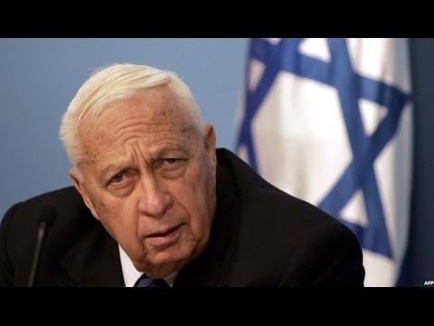 ISRAEL EX-PM ARIEL SHARON 'CRITICALLY ILL'