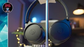 Audio Technica ATH-ANC900BT Review - Is It Worth $300??