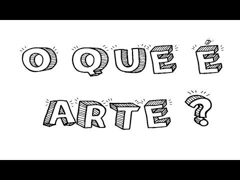 O que é Arte ? thumbnail